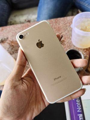 Iphone 7 32gb qt full xanh