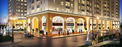 Kẹt tiền Bán Gấp tại Quận 8 Shophouse 2 tầng LỖ