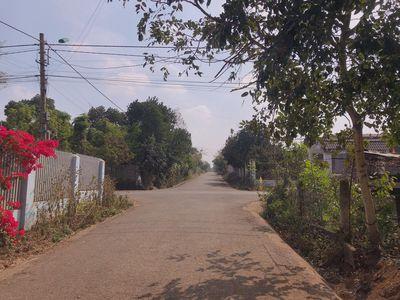 Bán Đất thôn 6 cưebur - Buôn Ma Thuột  - Đường nh
