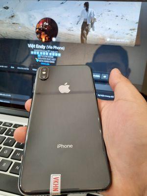 iPhone XS Mã 64gb quốc tế zin all