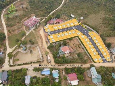Cần bán đất khu nghỉ dưỡng tại Hà Nội.