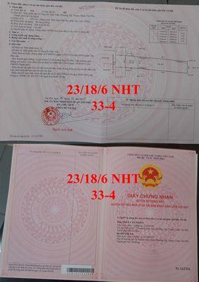 Nhà 4,5m x 24m hẻm xe tải Nguyễn Hữu Tiến