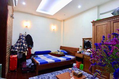 Phòng tại 56 Kim Hoa