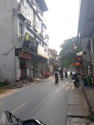 Bán Đất mặt đường Huyện Thường Tín 140m²
