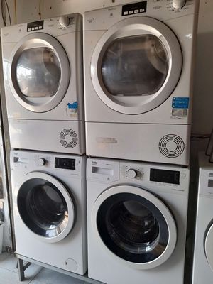 Mấy giặt beko 7kg inverter hàng tiết kiệm điện .