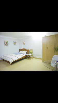 Phòng trọ Quận Bình Thạnh 40m²