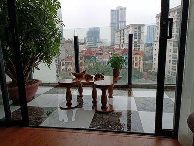 Tôi chủ căn hộ Vip 98m2 CHELSEA PARK Trung Kính.