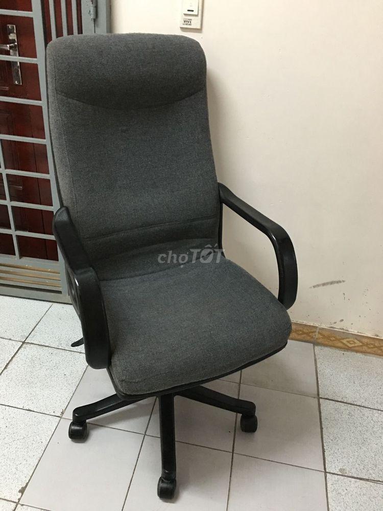 ghế nỉ Hoà Phát (DG9).