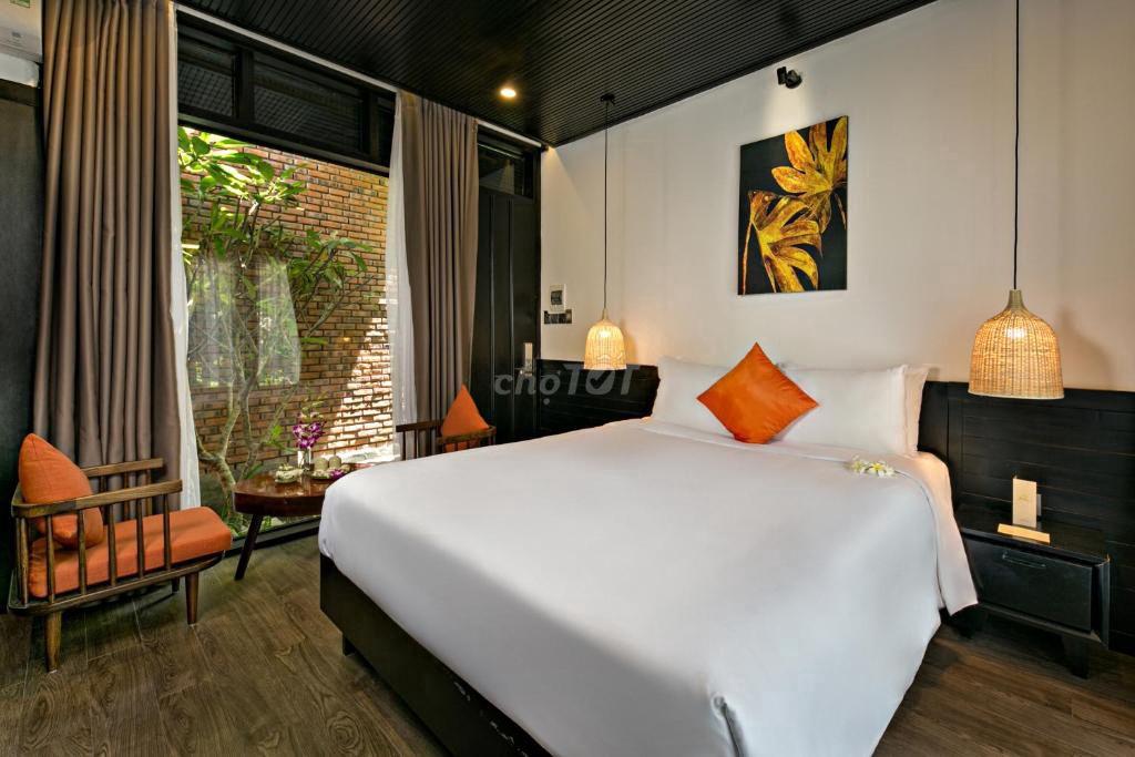 Phòng Superior MAI Villa Da Nang