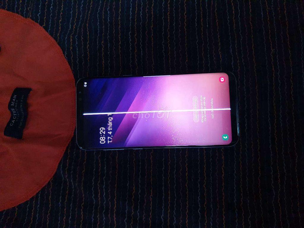 0949544670 - Samsung Galaxy S8 Plus Xanh dương 64 GB 2sim ram4G