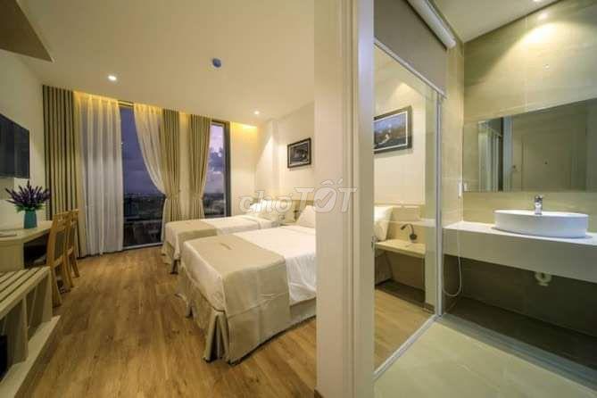 Lucky Hotel. 55 Nguyễn Du, Tuy Hòa,  Phú Yên