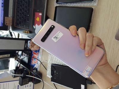 S10 5G bán nhiều - ko ám,ko đốm full chức năng
