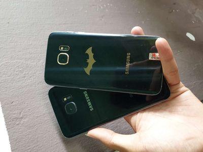 Samsung S7 Edge Batman 4/32Gb 1sim đẹp keng 98%