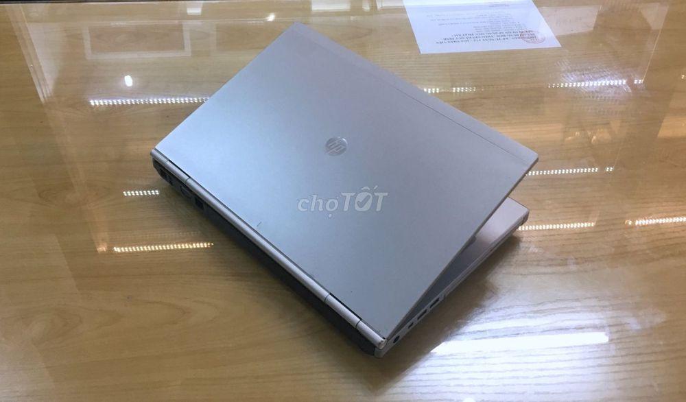 HP Elitebook 8460p i5 Ram 4GB USA ZIN BH dài +Cặp