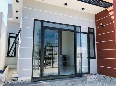 Nhà xinh xắn giá rẻ (6x20) đường Y Moan, Cưbua