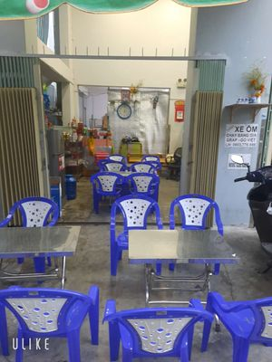 Sang quán cafe dưới chung cư mini