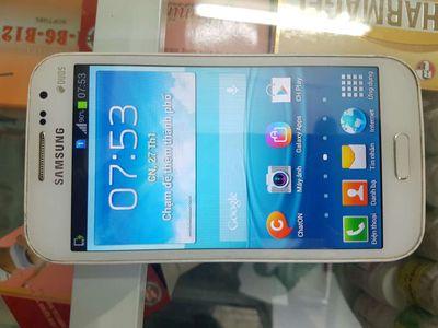 Samsung Galaxy J1 Trắng