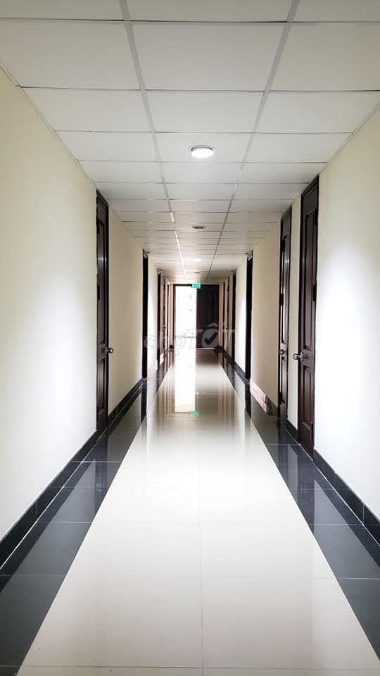 Khách sạn trong khuôn viên trường Nghiệp Vụ Thuế
