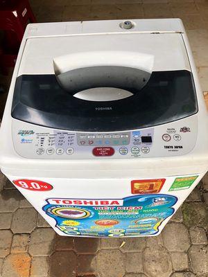 máy giặt toshiba 9 kg lồng đứng