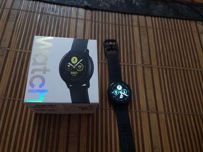Samsung watch active 1 ít dùng còn bảo hành