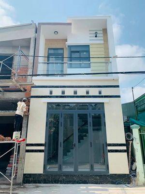 Bán nhà full nội thất 3PN hẻm Trần Quang Diệu