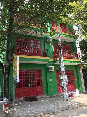 Nhà 1 trệt 2 lầu đường số 2 khu dân cư Đại Quang.