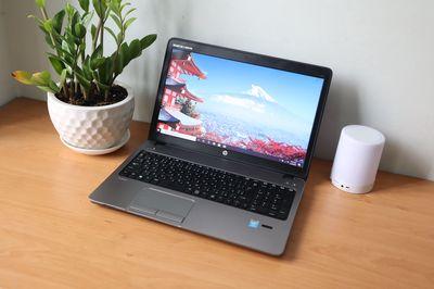Laptop HP Probook 450 G1 i5 ram 4G SSD