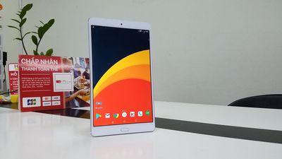 "Huawei Mediapad M3 8,4"" - Nghe Gọi 4G+Wifi/ Màn 2K"