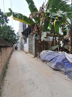 Bán gấp 36m2 Yên Nghĩa, Kinh doanh nhỏ, taxi thông