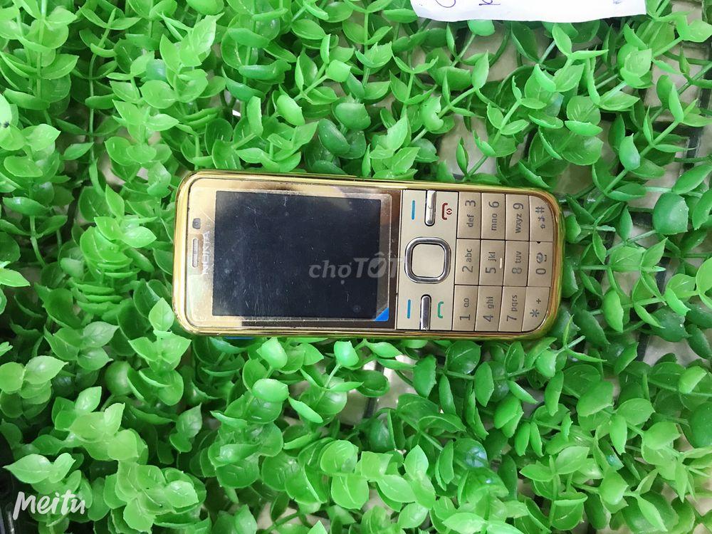 Bán máy xác Nokia c5 00 chính hãng