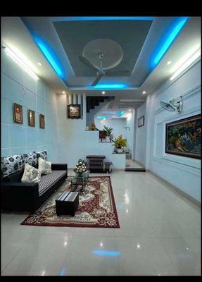 Nhà Đẹp HXH,Dương Quảng Hàm,P5,GV, 45m2,SHR