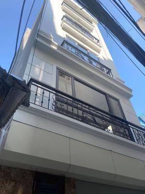 Nhà 36m2*5T Chỉ 2.45 Tỷ Đa Sỹ, Kiến Hưng, Hà Đông