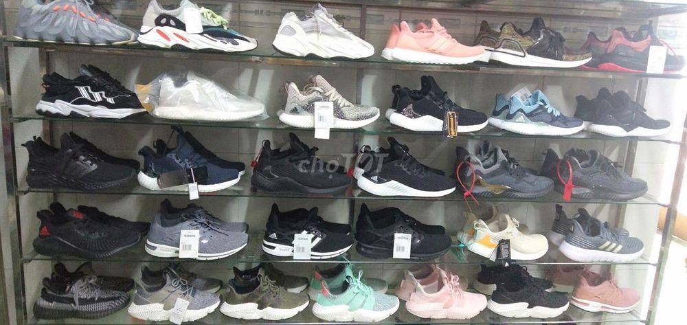 Giày thể thao _ Giày sneaker nữ.