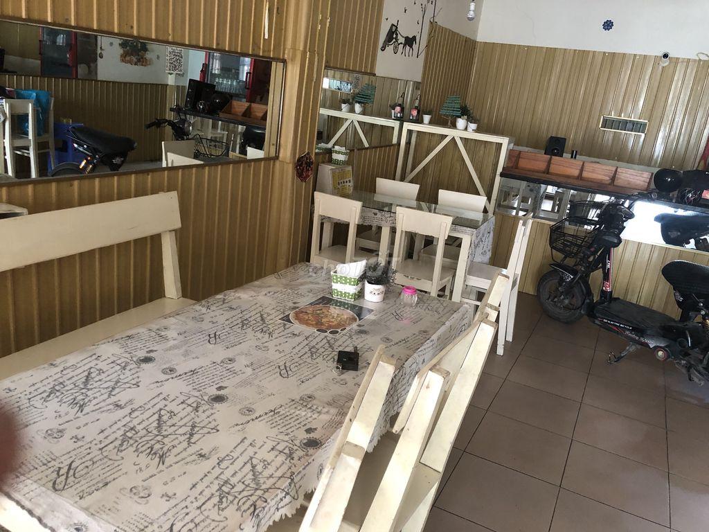 0367555329 - Sang nhượng đồ dùng quán cà phê và đồ ăn nhanh