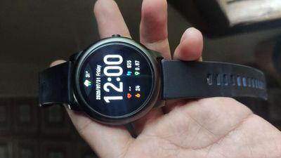 Cần bán đồng hồ thông minh Xiaomi Haylou Ls05