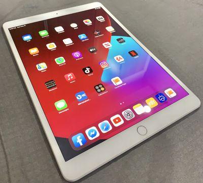 iPad Air 3 2019 zin đẹp lung linh, pin 100