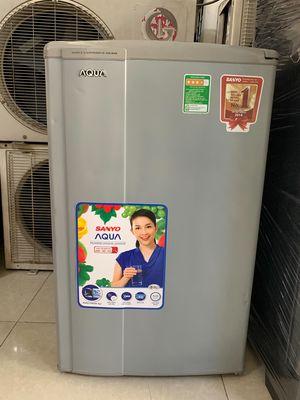 Tủ lạnh mini 90 lít giao hàng tận nhà bh 6 Tháng