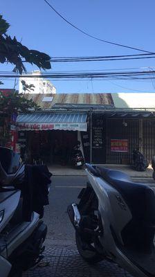Nhà đẹp MT Điện Biên Phủ