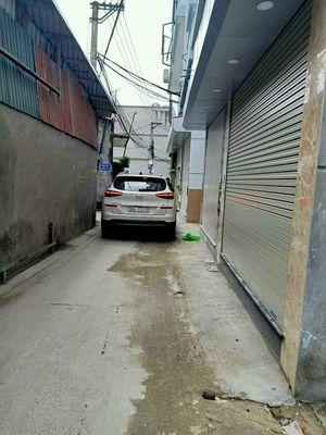 Bán nhà dương nội-cạnh công an phường 35m2-5T ô tô