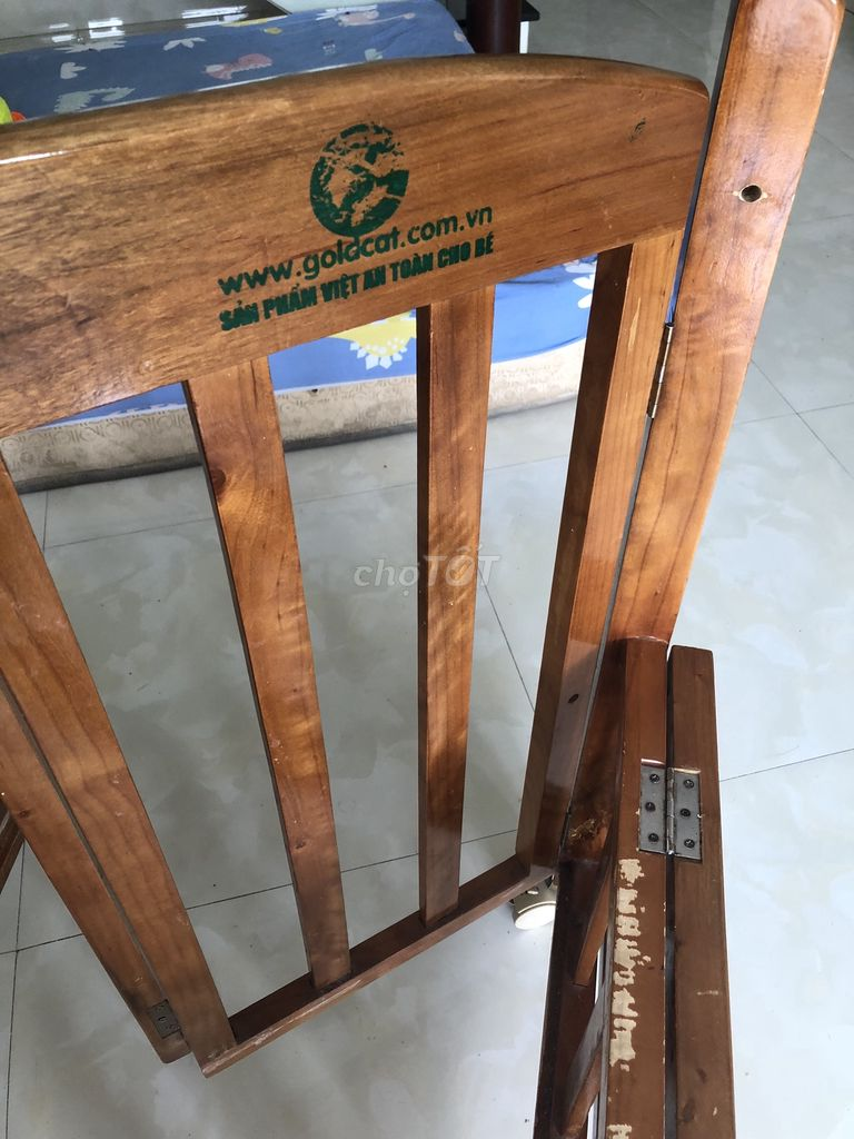 0905420879 - Thanh lý cũi gỗ hang GOLDCAT còn mới 99%.