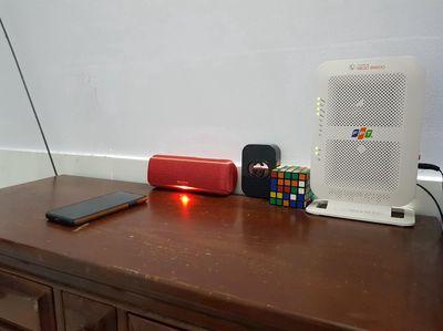 [Loa Bluetooth] Sony xb21 cần bán - fix nhẹ cf