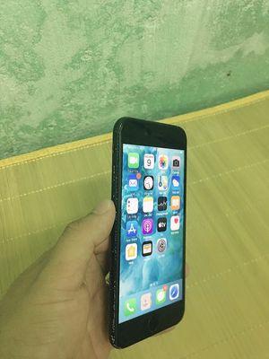 Cần pass iphone 7, đen 32g, MVT