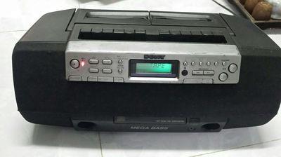 Sony cfd w57 radio cassette