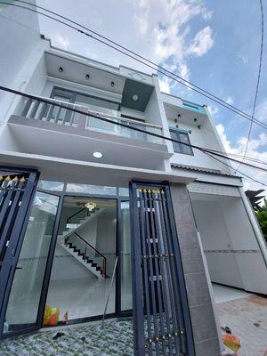 Nhà gần chợ diện tích 60m, hỗ trợ ngân hàng tối đa