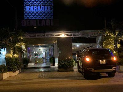 Ngộp Bank bán gấp karaoke Đêm Lagi