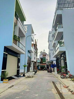 Bán nền đất thổ cư 💯💯 hẽm 25/Hồ Văn Long-Tân Tạo
