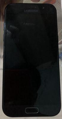 Samsung Galaxy A5 đen Tgdd Chảy mực màn hình