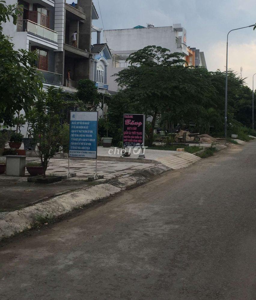 Cần bán gấp lô đất Thuận Giao