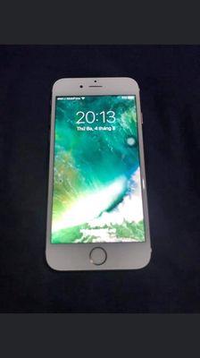 Cần Bán IPhone 6S ( Lock )