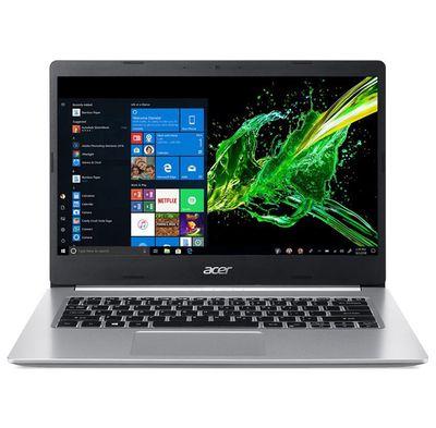 Acer A514 i3 gen10 4G ssd 256G pin 4H máy new